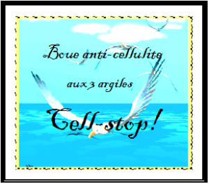 boue cell stop
